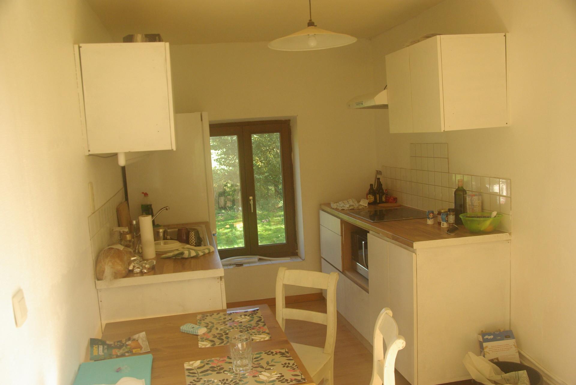 appartement rnov pour colocation de 2 personnes  Location chambres LouvainlaNeuve