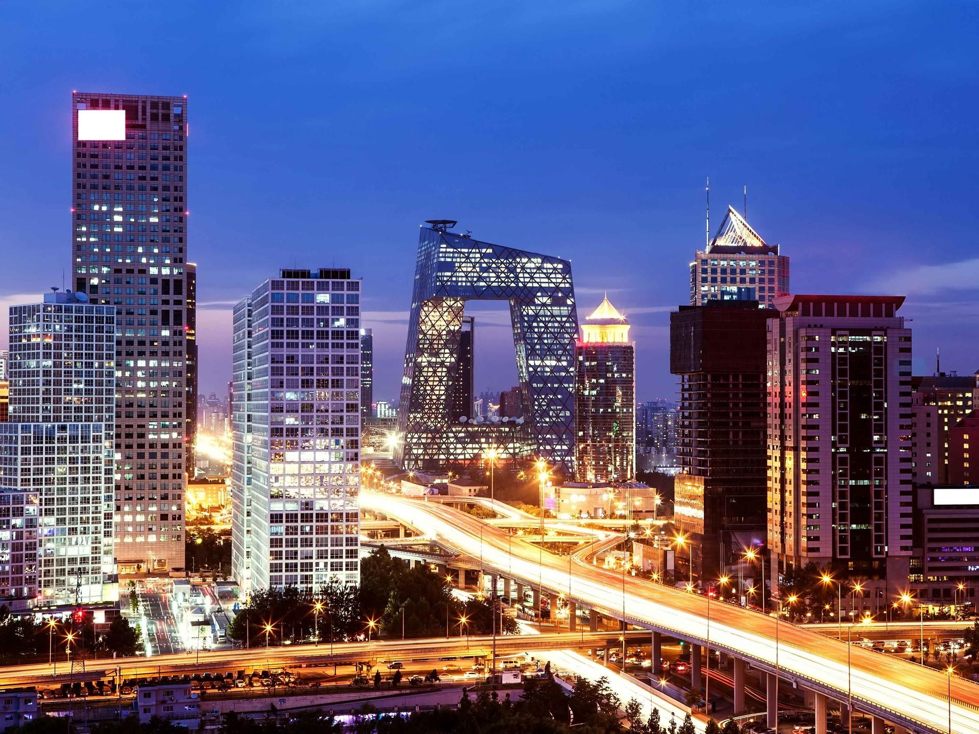 Avete paura dellinquinamento a Pechino Leggete qui  Blog Erasmus Pechino Cina
