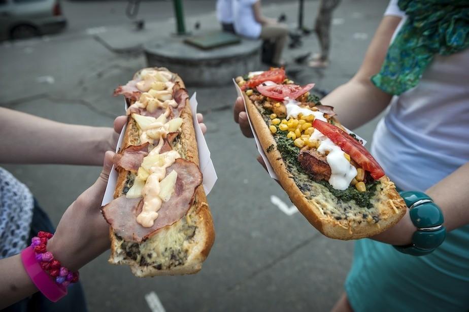 Dnde comer en Cracovia  Consejos Erasmus