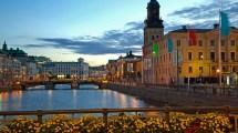 Erasmus Experience In Gothenburg Sweden Amaia