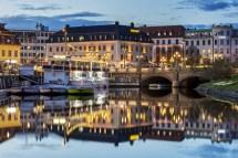 Erasmus Experience In Gothenburg Sweden Idil