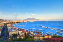 Erasmus Experience In Naples Italy Ele