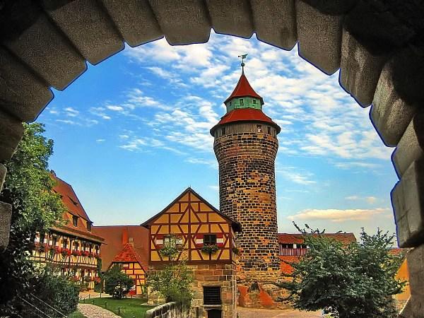 Erasmus Experience In Nuremberg Germany - Hugo