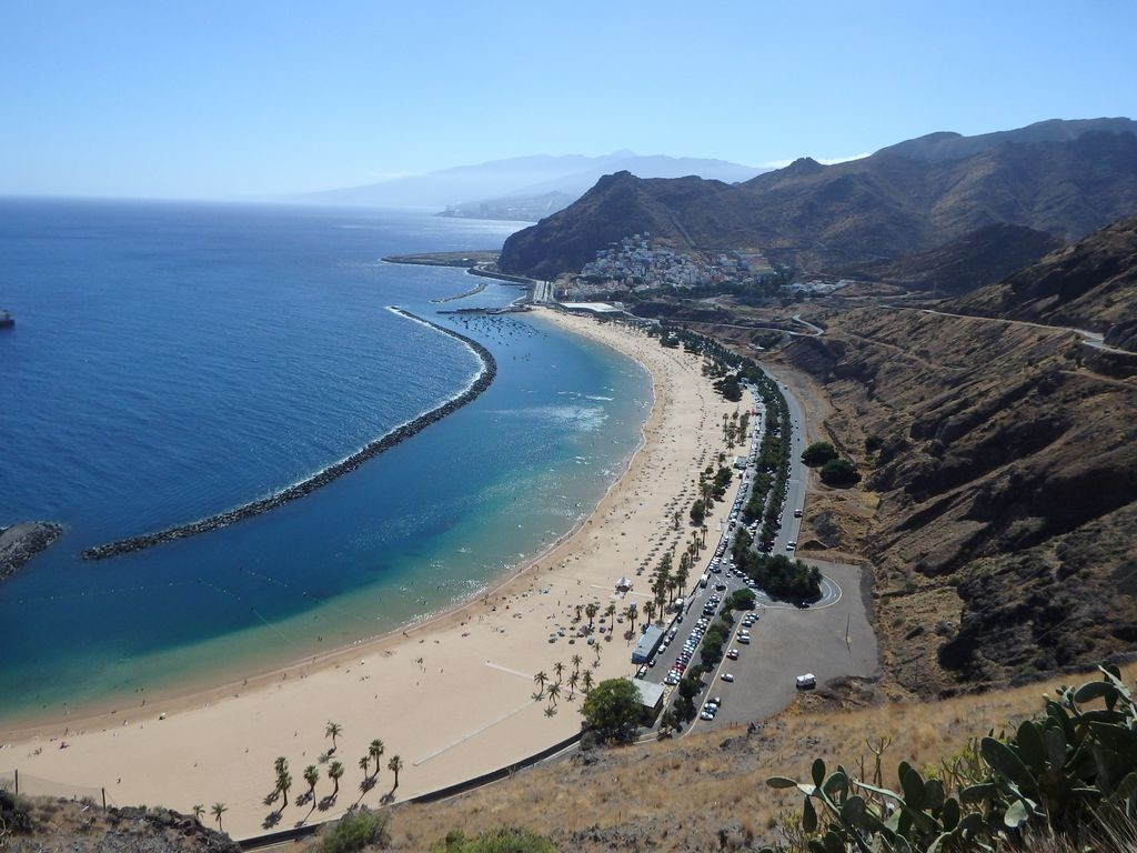 Erasmus Experience In Santa Cruz De Tenerife Spain