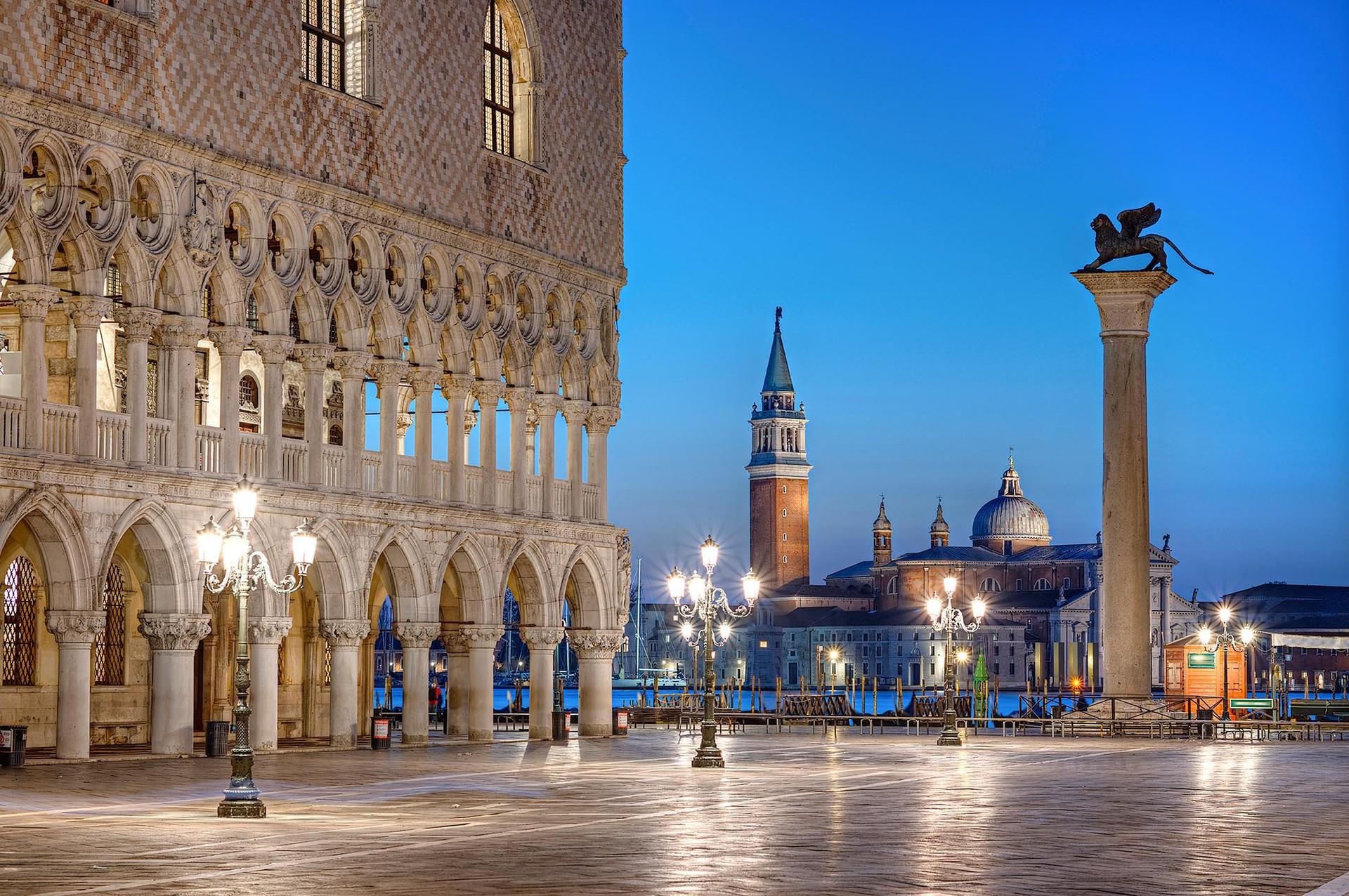 La Terrazza Venezia