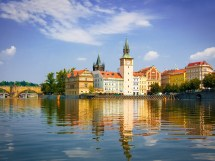 Experience In Prague Czech Republic Anastasiya