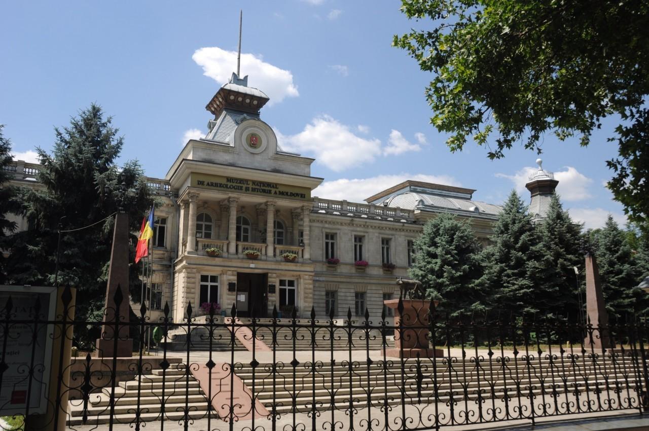 Experiencia en Chisinau Moldavia de Alexandra