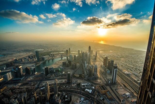 Resultado de imagen para Emiratos Árabes Unidos dw