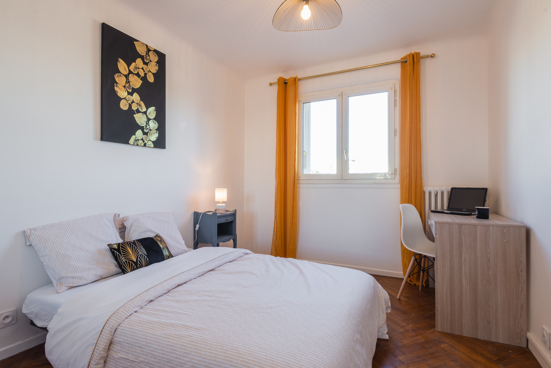 searching for a bedroom in nice rent