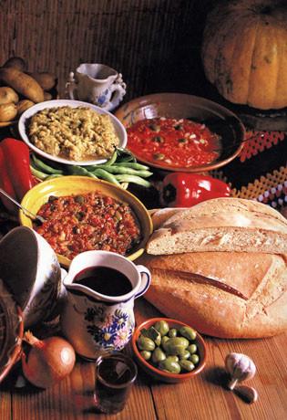 Gastronoma de la Regin de Murcia  Blog Erasmus Murcia