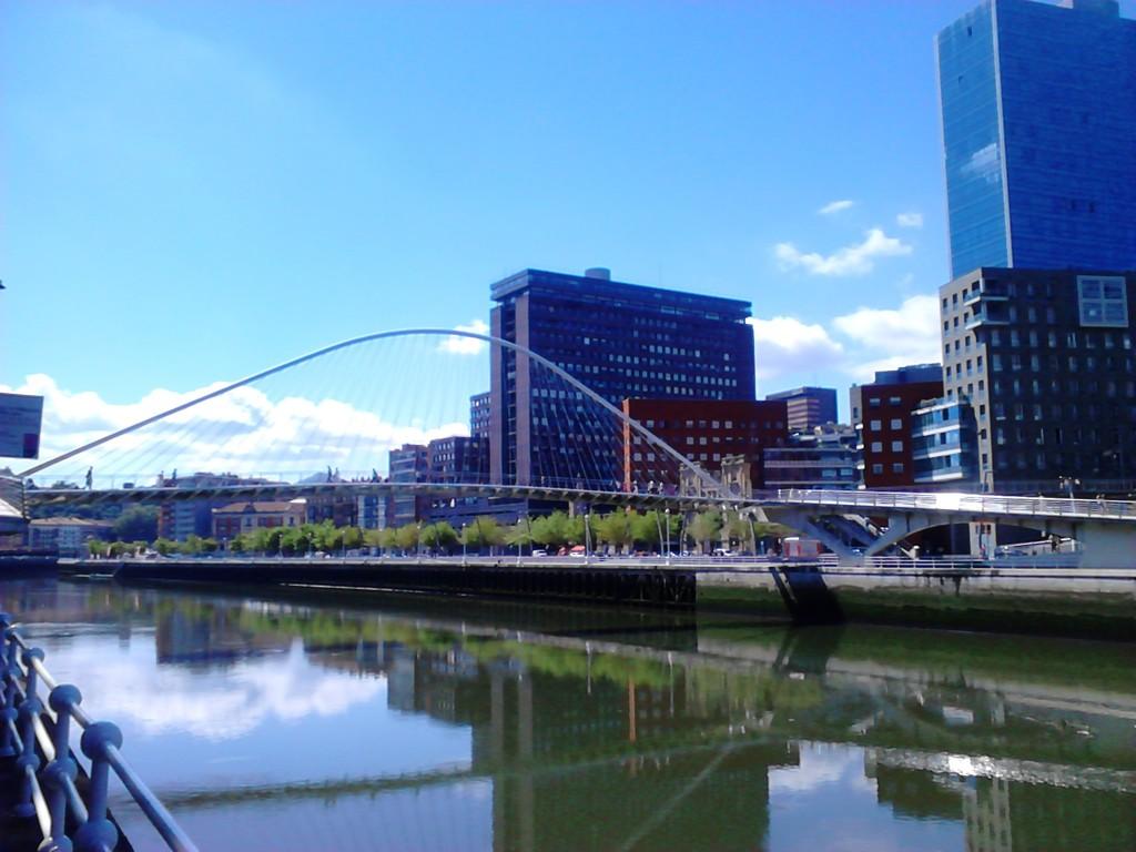 Alquiler Habitacion Bilbao Por Horas