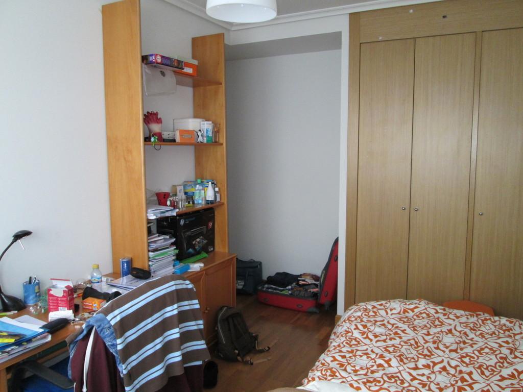Habitacin en alquiler cerca universidad de Burgos