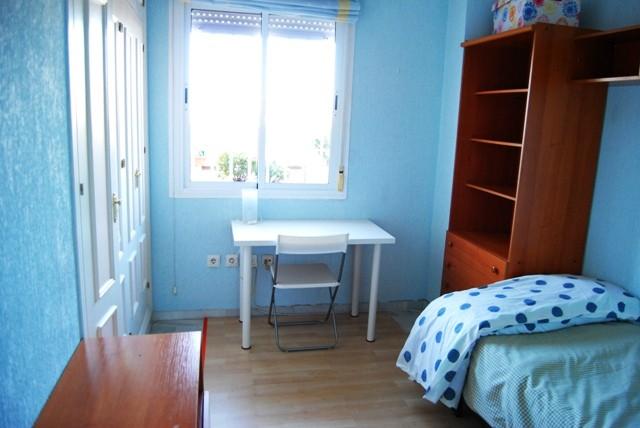 habitacion en alquiler room for rent  Alquiler