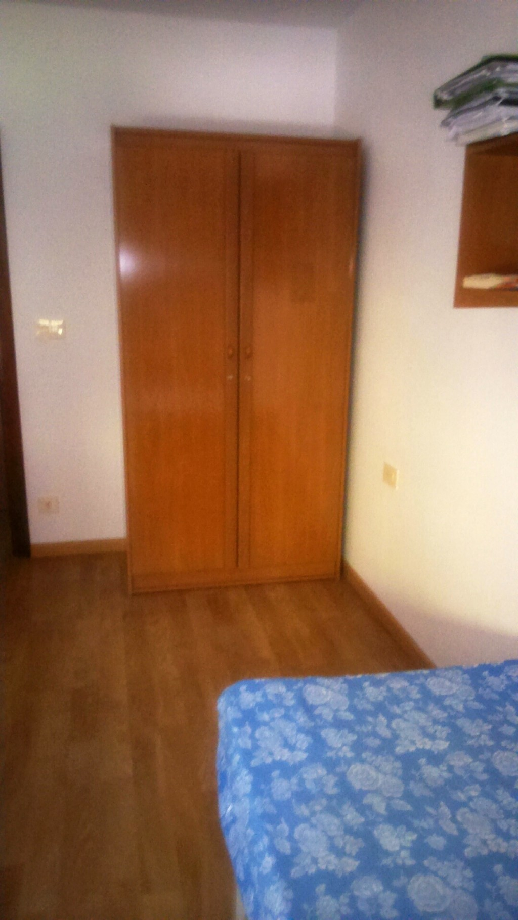 Habitaciones en alquiler en piso compartido  Alquiler