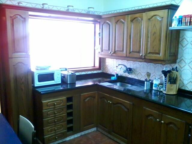 Habitaciones en casa grande compartida La Laguna Tenerife
