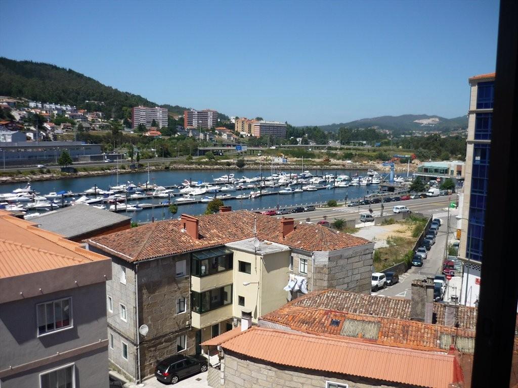 Habitacion Compartida Pontevedra