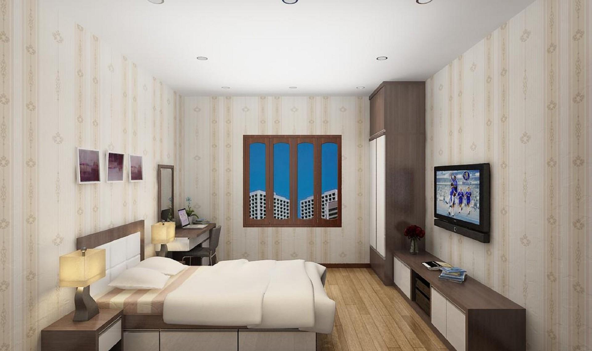 Hanoi Cheap single rooms for rent  Room for rent Hanoi