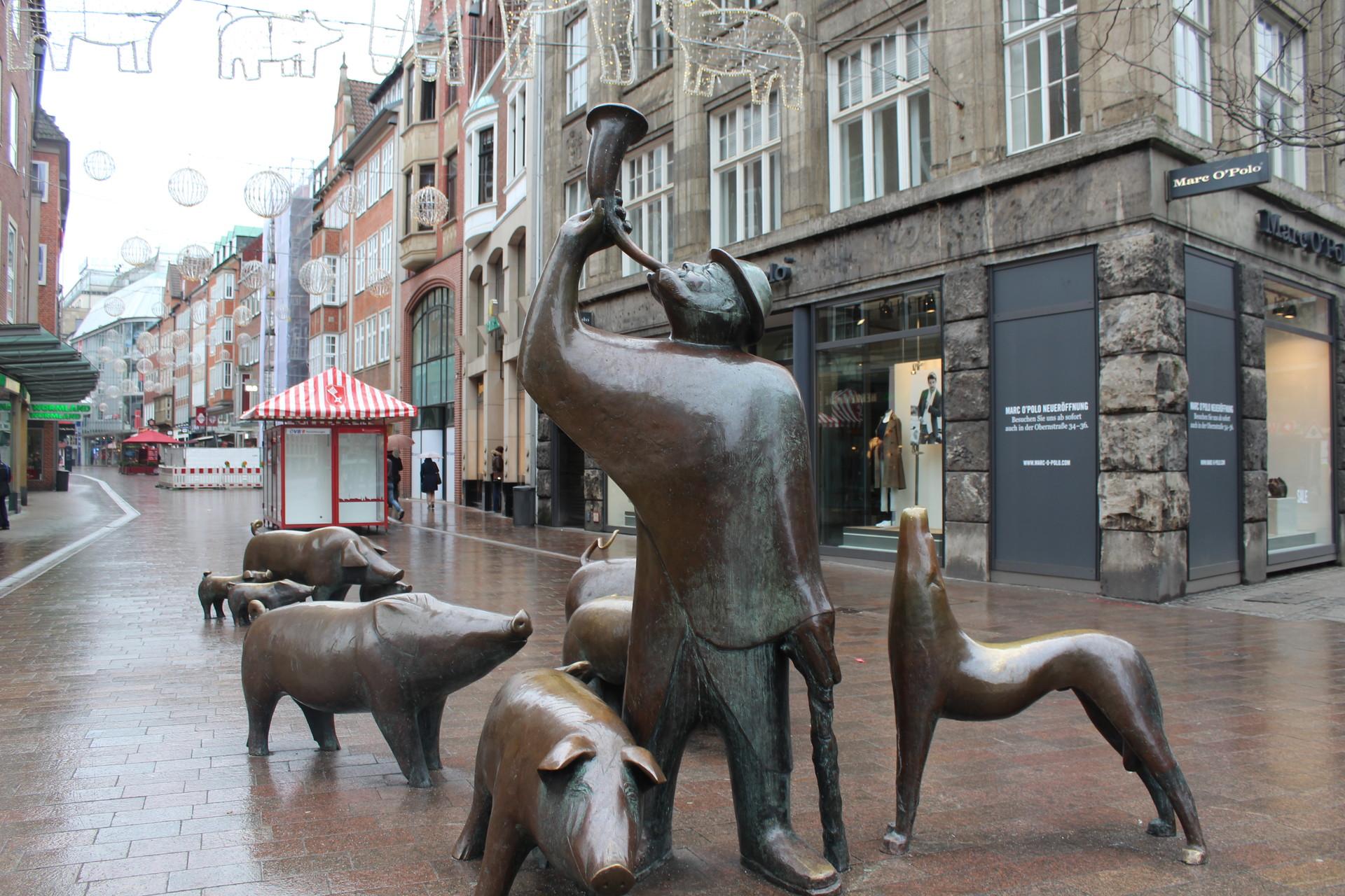 Llegar a Bremen por accidente y disfrutarlo como nunca  Blog Erasmus Bremen Alemania