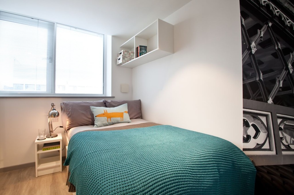 Bed Flat Leeds City Centre Bills Included