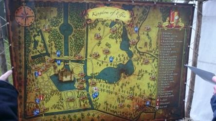 Magic land of Elfia General