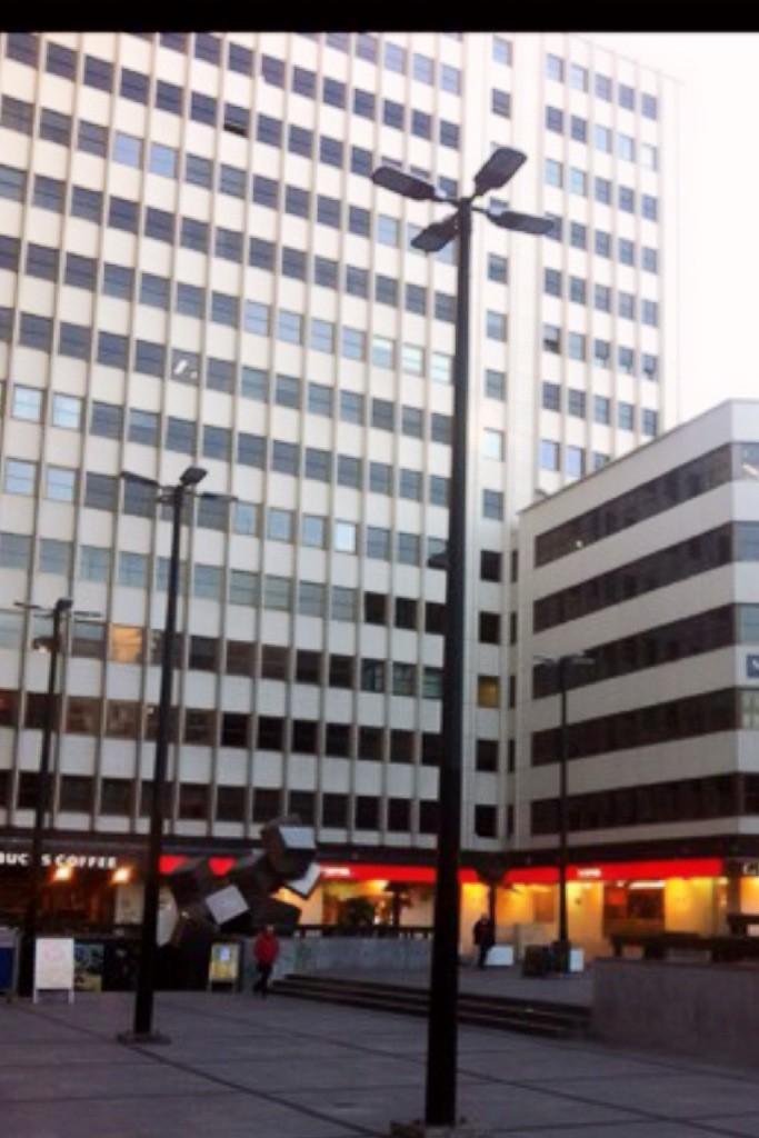 Modern studio Plaza de los Cubos Madrid Plaza Espaa  Alquiler estudios Madrid