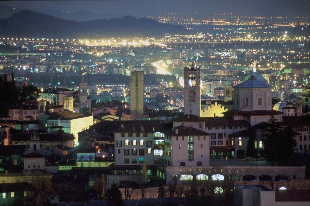 Monolocale in Bergamo Centro  Monolocali in affitto Bergamo