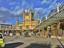 Erasmus Experience In Bristol United Kingdom Margot