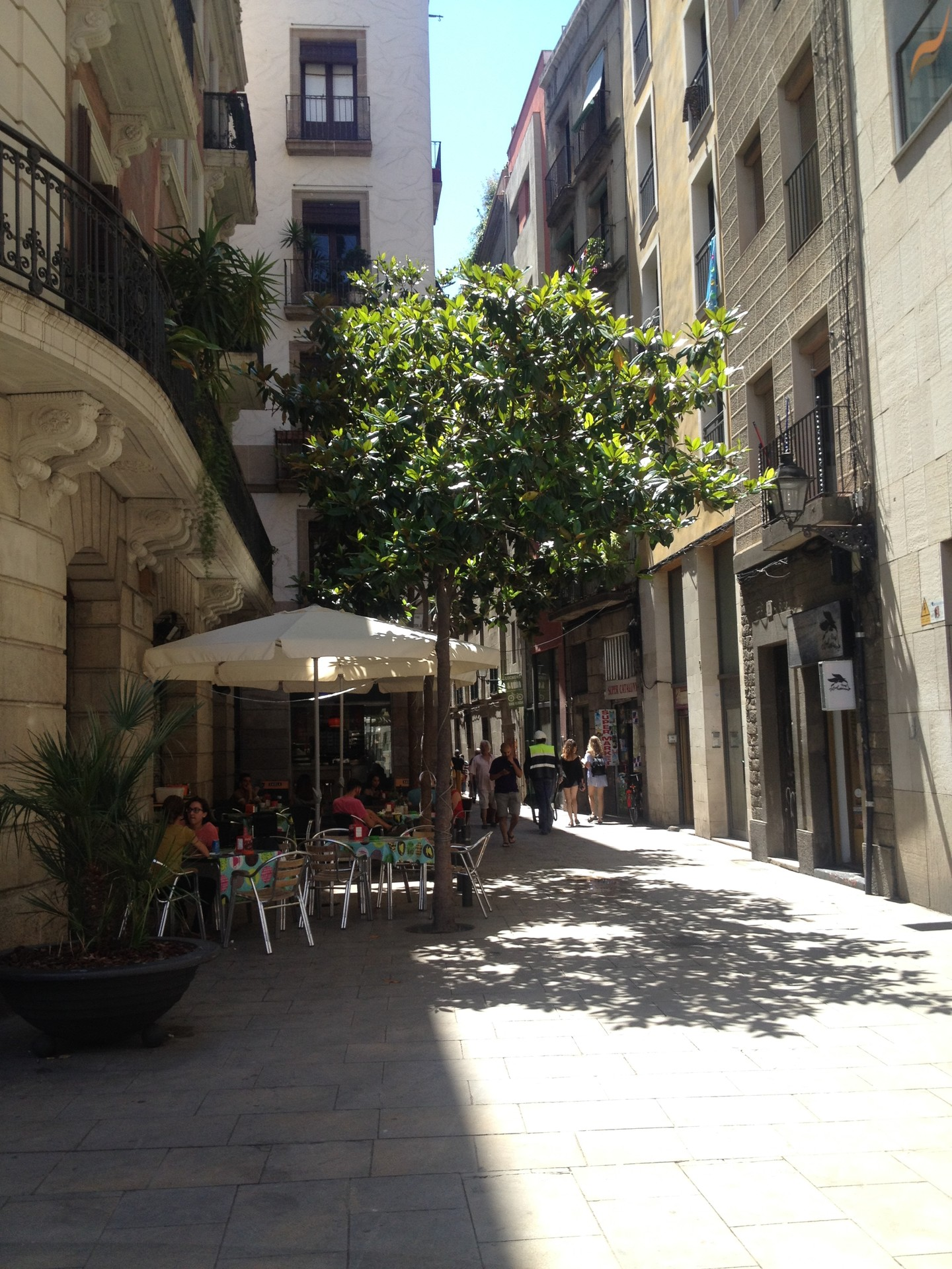 PISO a estrenar en el centro de Barcelona  Alquiler pisos