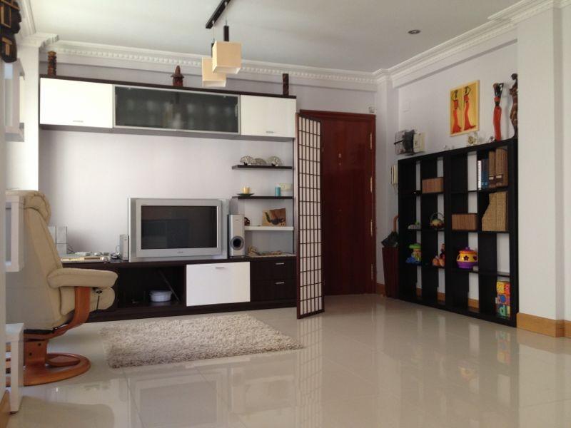 PISO REFORMADO MUY SOLEADO  Alquiler pisos Bilbao