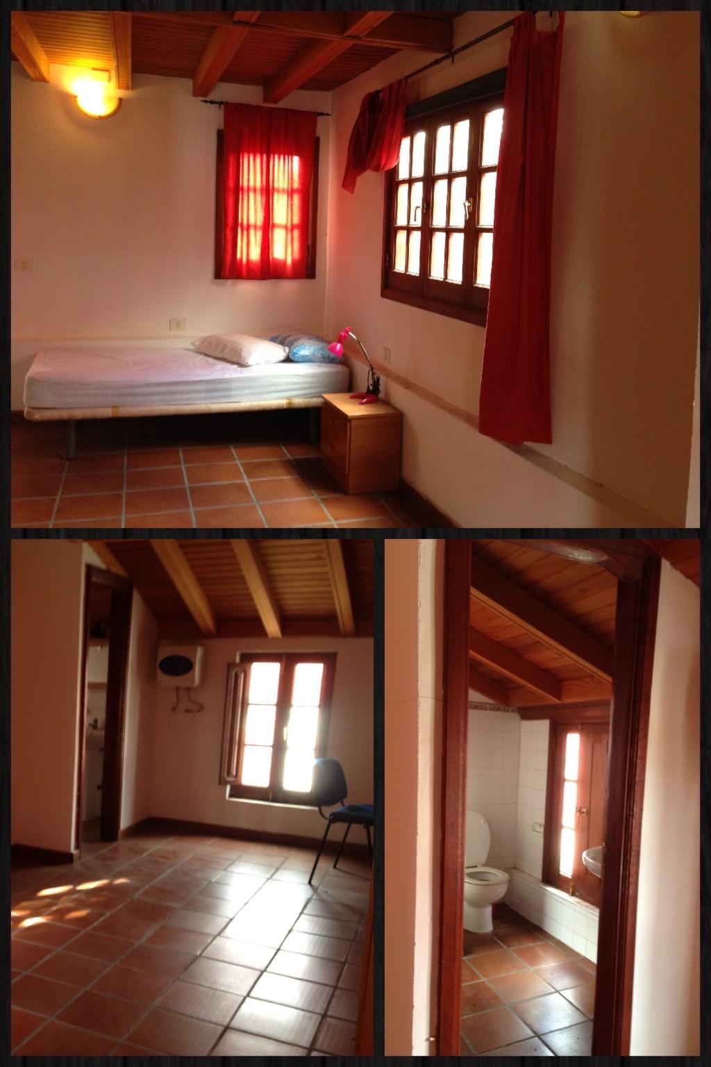 Residencia Las Palmeras  Habitaciones desde 200 Wifi