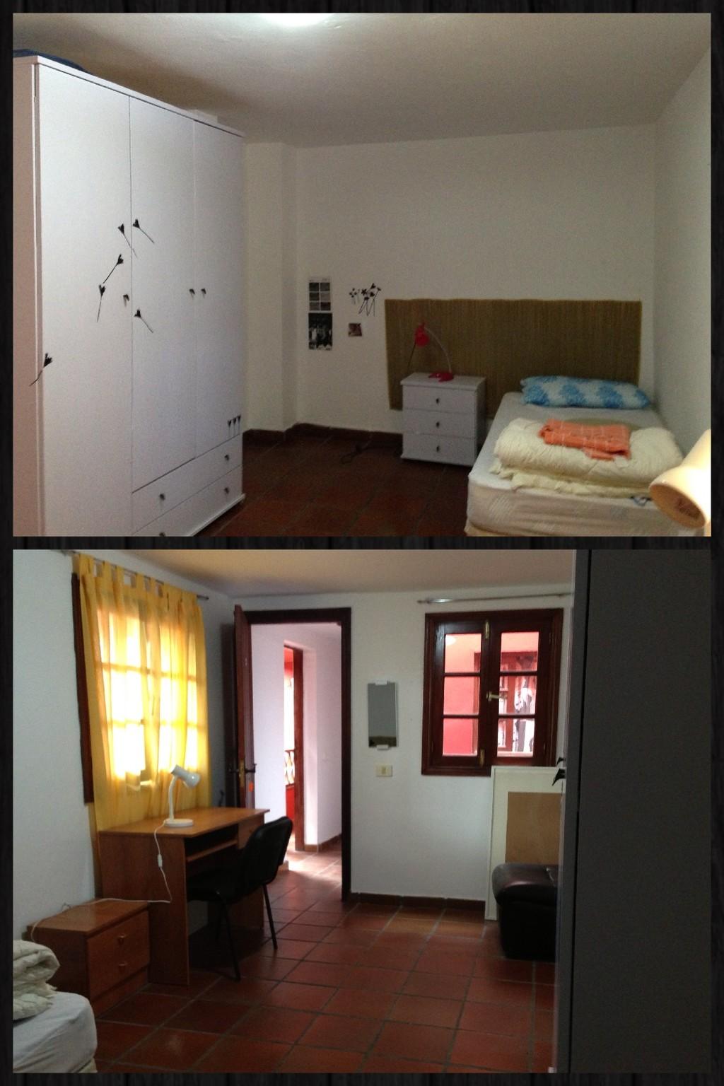 Residencia Las Palmeras  Habitaciones desde 200 Wifi telfono agua y luz incluido  Residencias universitarias Las Palmas de Gran Canaria