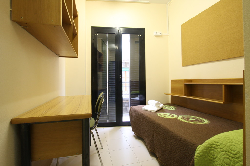Residencia Universitaria San Agustn  centro las ramblas  Residencias universitarias Barcelona