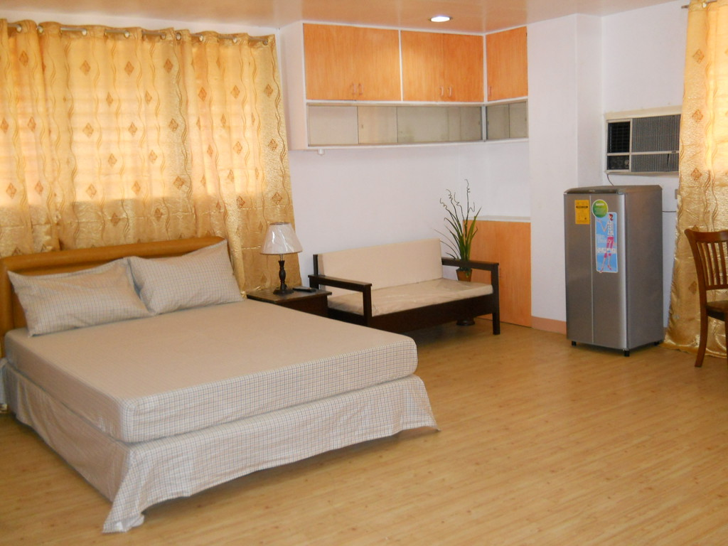 ROOMS FOR RENT CEBU Fully furnished  Rent studios Cebu