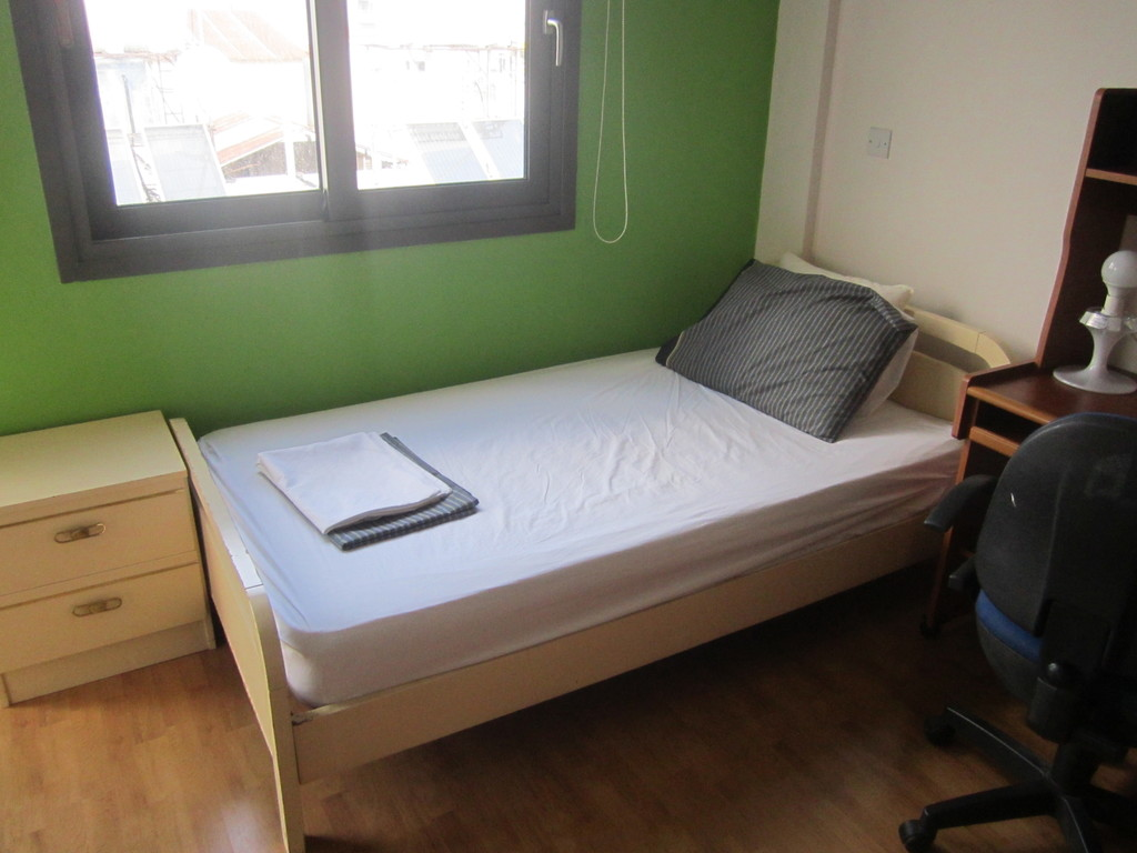 single bedroom for rent in Engomi  Room for rent Nicosia