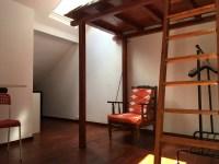 Room With Mezzanine - Home Design