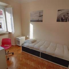 Shelves Living Room Apartment Furniture Spacious Single Rooms Near City Centre And University ...