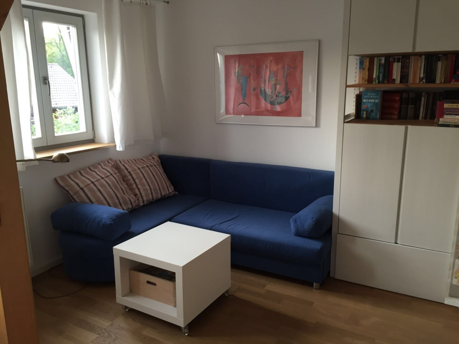 En Suite Room - Room with Bathroom. | Room for rent Munich