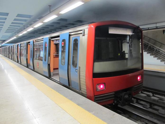 Stadler-Siemens consortium to supply trains and CBTC to Lisboa ...