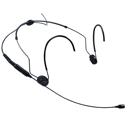 Sennheiser HSP 2 Headset Microphone Omni Directional with