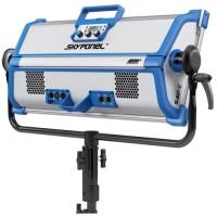 Arri Lighting SkyPanel S60-C Blue/Silver, Edison Connector ...