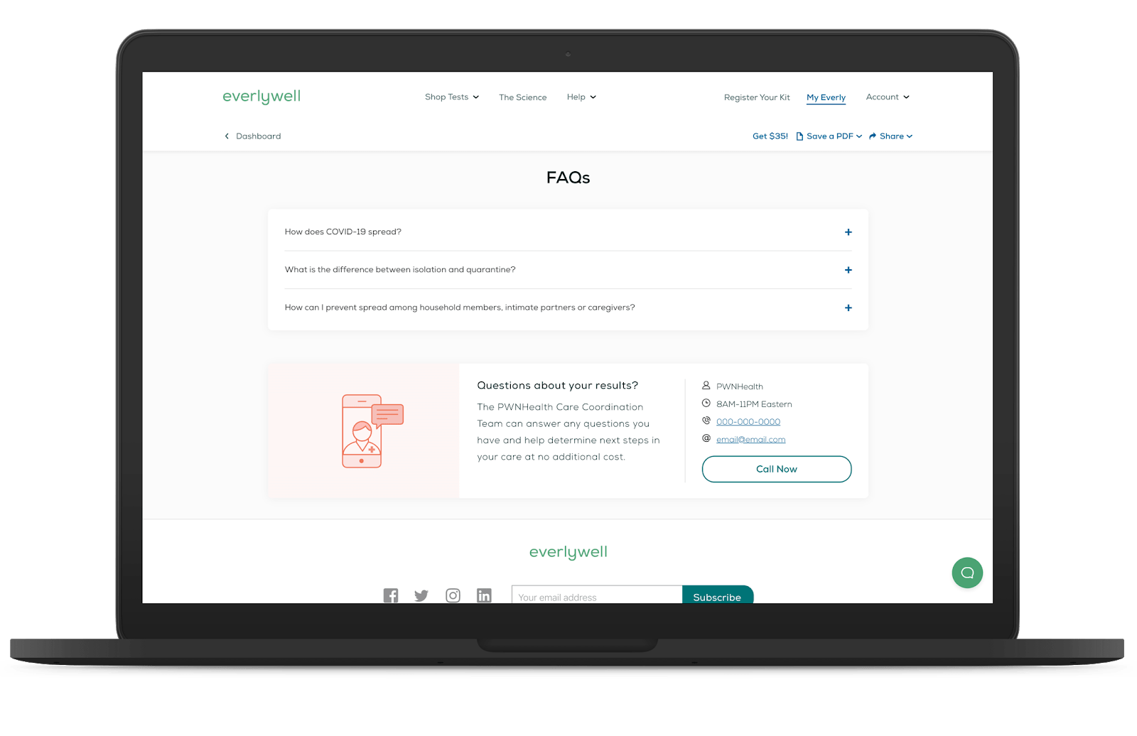 Everlywell Review 2021