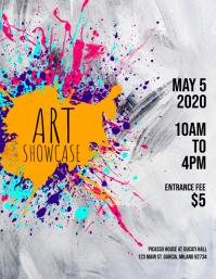 1 970 arts customizable