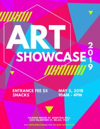 3 210 art show