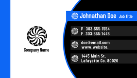 7330 Customizable Design Templates For Business Card