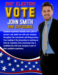 create election posters free
