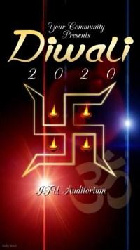 Diwali Template | PosterMyWall