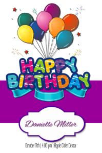 create a free birthday