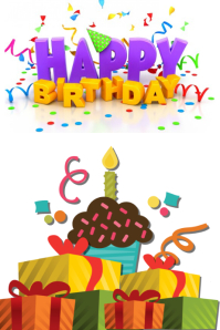 7340 Customizable Design Templates For Birthday Card