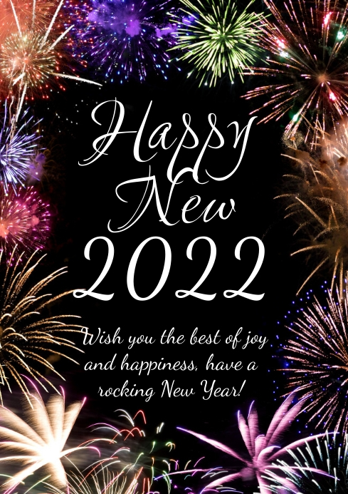 Ucapan Selamat Tahun Baru Dalam Bahasa Inggris : ucapan, selamat, tahun, dalam, bahasa, inggris, Gambar, Ucapan, Selamat, Tahun