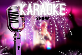 Customizable Design Templates for Karaoke Party  PosterMyWall